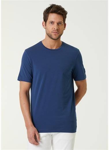 Corneliani Tişört Mavi